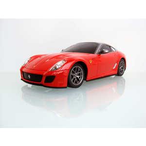 Rastar Машина на радиоуправлении 1:32 Ferrari 599 gto 60400