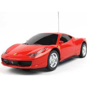 Rastar Машина на радиоуправлении 1:32 Ferrari 458 italia 60500