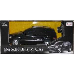 Rastar Машина на радиоуправлении 1:14 Mercedes-Benz ML-Class ml-14/21000 rastar модель автомобиля mercedes benz s63 amg цвет серебристый