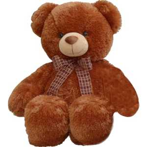 Aurora Медведь коричневый 45см 21-237