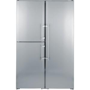 Холодильник Liebherr SBSes 7353 (SBNes 32100+SKes 42100) холодильник side by side liebherr sbses 7165 sbses 71650