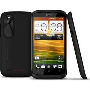 Мобильный телефон HTC Desire V black