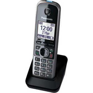 Фотография товара аксессуар Panasonic KX-TGA671RUB (трубка к телефонам серии KX-TG67xx) (144004)