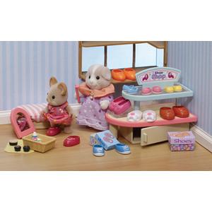Sylvanian Families Набор ''Обувной магазин'' 2404