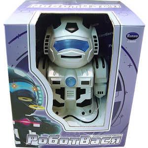 Rinzo Робот на радиоуправлении C-00059 (TT333) радиоуправляемый робот паук keye toys space warrior с дисками и лазерным прицелом 2 4g
