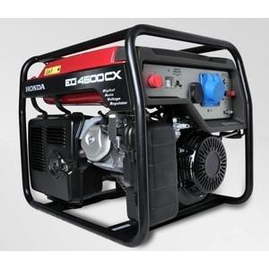 Генератор бензиновый Honda EG4500CX RG полусапоги спартак спартак sp025abkpv41