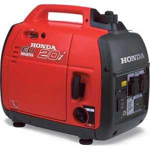 Генератор бензиновый инверторный Honda EU20i