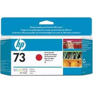 Картридж HP Хроматический красный N73 (CD951A) hp 932xl cn053ae