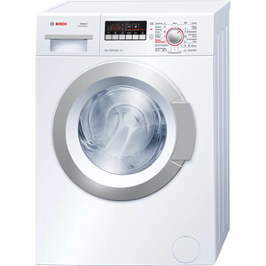 Фотография товара стиральная машина Bosch WLG 20260 OE (146111)