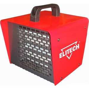 Электрическая тепловая пушка Elitech ТП 2ЕР