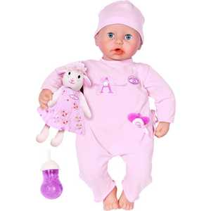 Zapf Creation Кукла Baby Annabell 773-680
