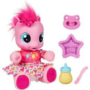 Hasbro Пони интерактивная. Малютка Пинки Пай 29208H