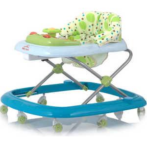 Ходунки Baby Care ''Flip'' (синий)