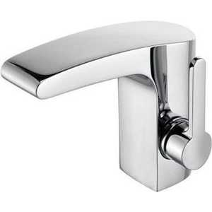 Смеситель для раковины Keuco Elegance с донным клапаном (51602010000) смеситель для ванной gross aqua elegance 7514500с 35f