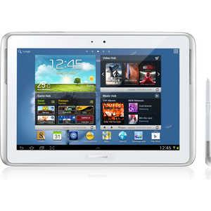 Планшет Samsung Galaxy Note 10.1 N8000 64Gb 3G white