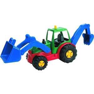 AVC Игрушка - Трактор 50 см 01/5192 avc link avc 3029g
