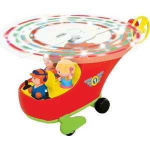 Kiddieland Развивающая игрушка Вертолет KID 045880