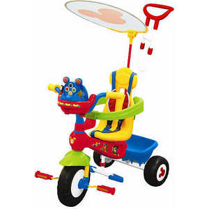 Велосипед 3-х колесный Kiddieland ''Микки Маус'' (KID 047464)