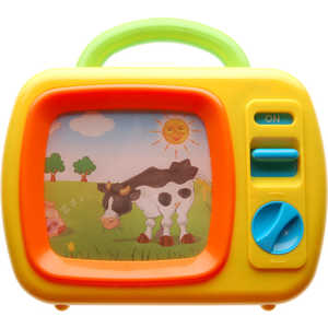Playgo Развивающий центр Телевизор Play 2196 развивающие игрушки playgo игрушка телевизор 2196