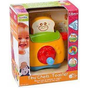 Фотография товара playgo Развивающий центр ''Мой первый тостер'' Play 2604 (148671)