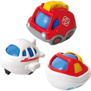 Playgo Развивающая игрушка Игровой транспорт Play 2860 play doh игровой набор магазинчик домашних питомцев