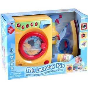 Playgo Игровой набор ''Стиральная машина с утюгом'' Play 3256