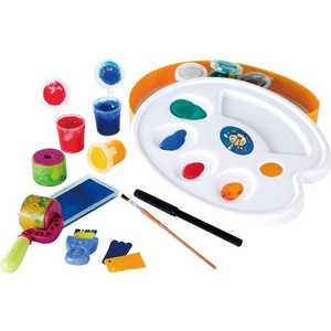 Игровой набор для рисования Playgo ''Play'' с палитрой 7652