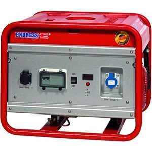 Генератор бензиновый ENDRESS ESE 306 SG-GT Duplex