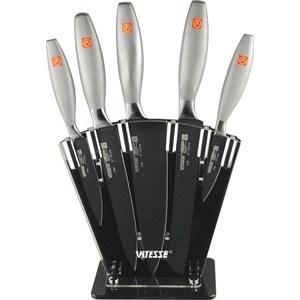Набор ножей Vitesse из 6-ти предметов VS-2708 лучшие подарки 4 керамические ножи утилита 5 нарезка нож x yj бренд высокого качества кухонных ножей набор