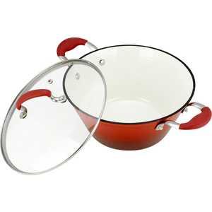 Сковорода wok Vitesse D 26 см (4.1 л) VS-2332 сотейник scovo alpha 26 см с крышкой