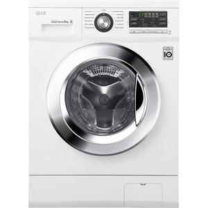 Фотография товара стиральная машина LG F 1096 TD3 (149519)