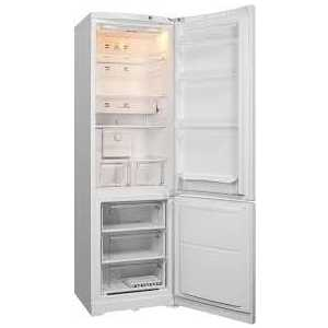 Холодильник Hotpoint-Ariston HBT 1201.4 NF H