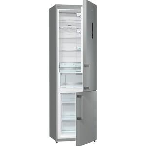Холодильник Gorenje NRK 6201MX gorenje nrk 6201 mx silver