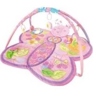 Calida Развивающий коврик ``Бабочка`` CD-PM0067