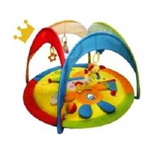 Фотография товара calida Развивающий коврик ''В цирке'' CD-PM0064 (149647)