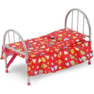 Melobo Кровать для кукол 9342