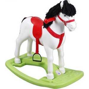 Фотография товара pilsan Качалка Лошадь большая 07522 (149851)
