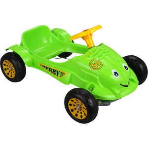 Pilsan Педальная машина Herby car 07302