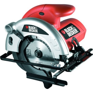 Пила дисковая Black-Decker CD601