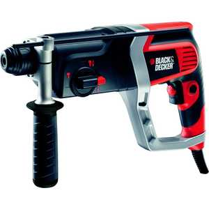Перфоратор SDS-Plus Black-Decker KD990KA