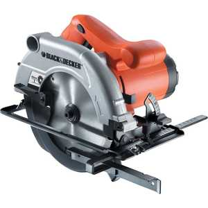 Пила дисковая Black-Decker KS1500LK