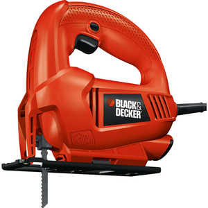 Лобзик Black&Decker KS500KAX black decker ks500kax 153004 лобзик электрический