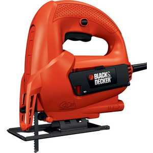 Лобзик Black-Decker KS777K