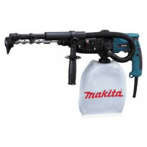 Перфоратор SDS-Plus Makita HR2432 перфоратор makita dhr264z