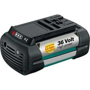 где купить Аккумулятор Bosch 36В 2.6Ач Li-Ion (F.016.800.301) по лучшей цене
