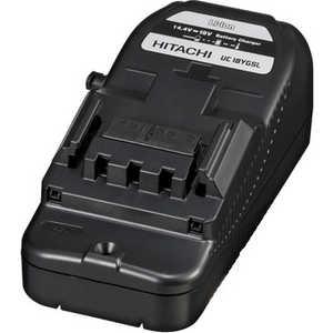 Зарядное устройство Hitachi UC18YGSL  аккумуляторное многофункциональное устройство hitachi cv18dbl rf
