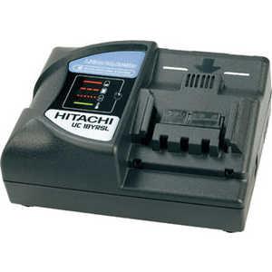 Зарядное устройство Hitachi UC18YRSL-WO  аккумуляторное многофункциональное устройство hitachi cv18dbl rf