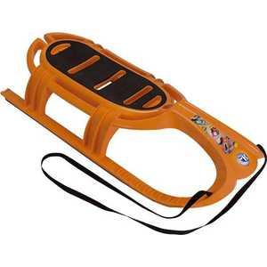 купить Санки KHW Snow Tiger (оранжевый) 21500 дешево