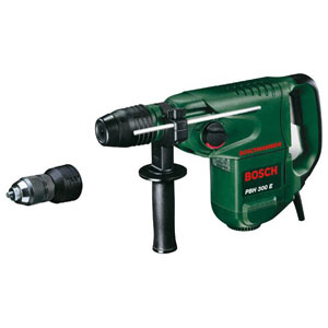 Перфоратор SDS-Plus Bosch PBH 300 E