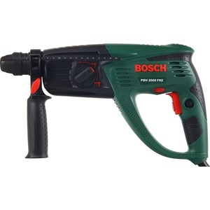Перфоратор SDS-Plus Bosch PBH 3000 FRE (0.603.393.220)